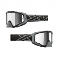 EKS-S 2020 IRIDIUM GOGGLE BLACK/GREY